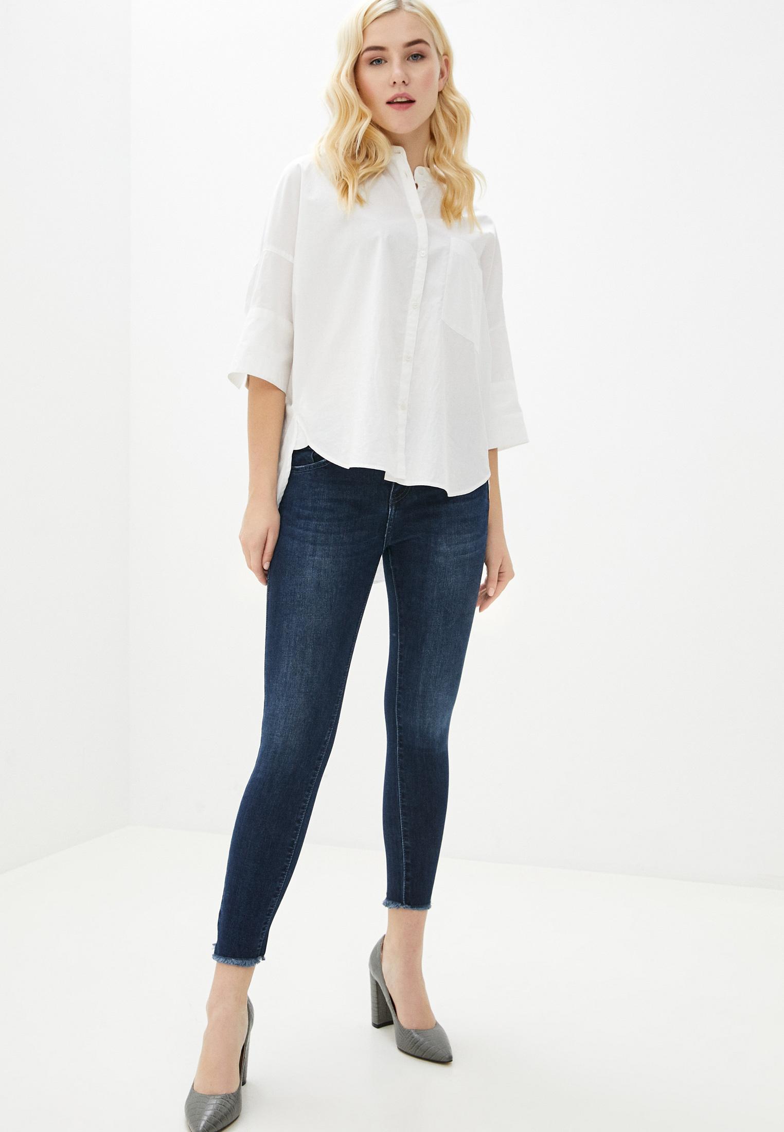 Зауженные джинсы G&G B014-A029: изображение 2