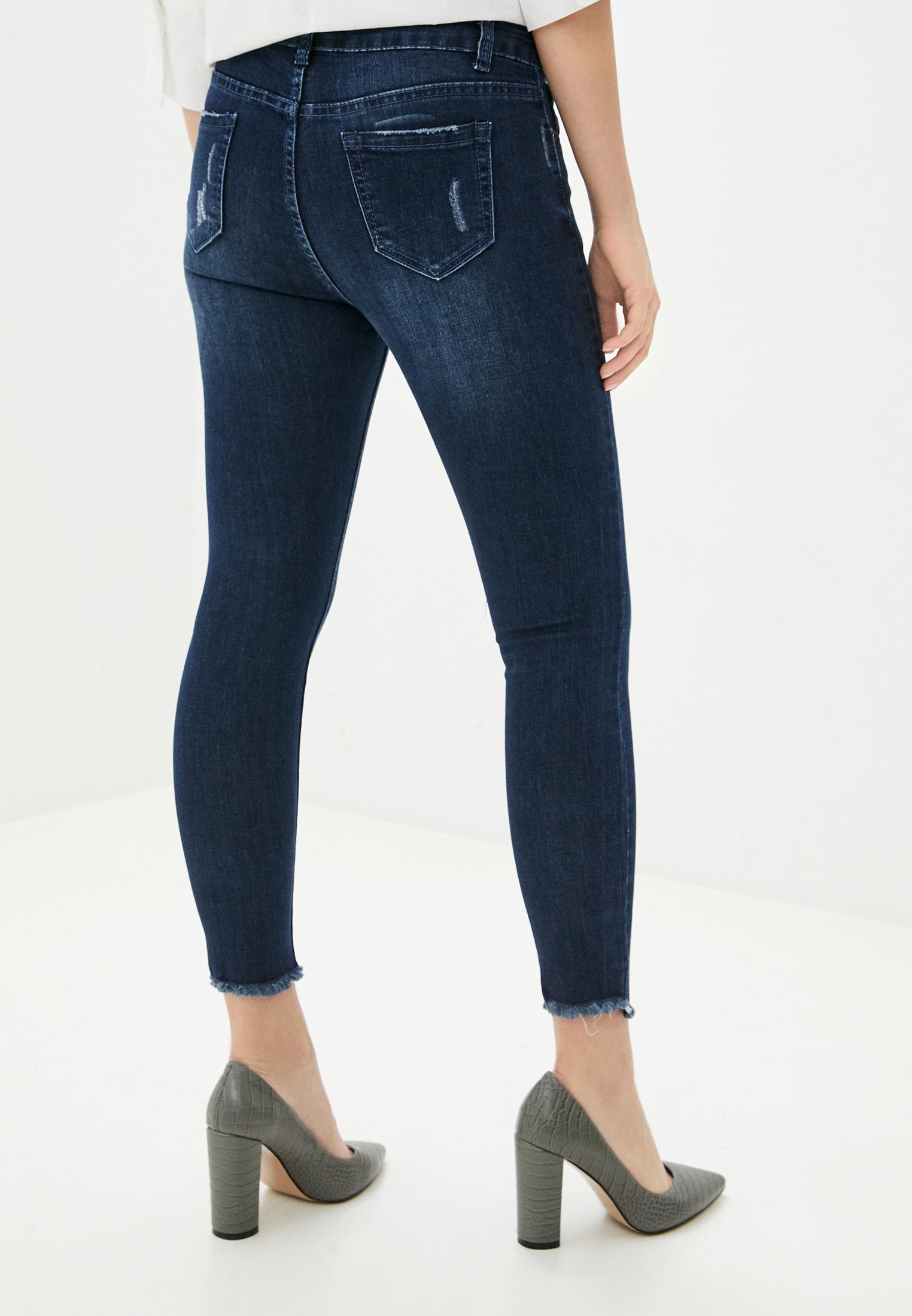 Зауженные джинсы G&G B014-A029: изображение 3