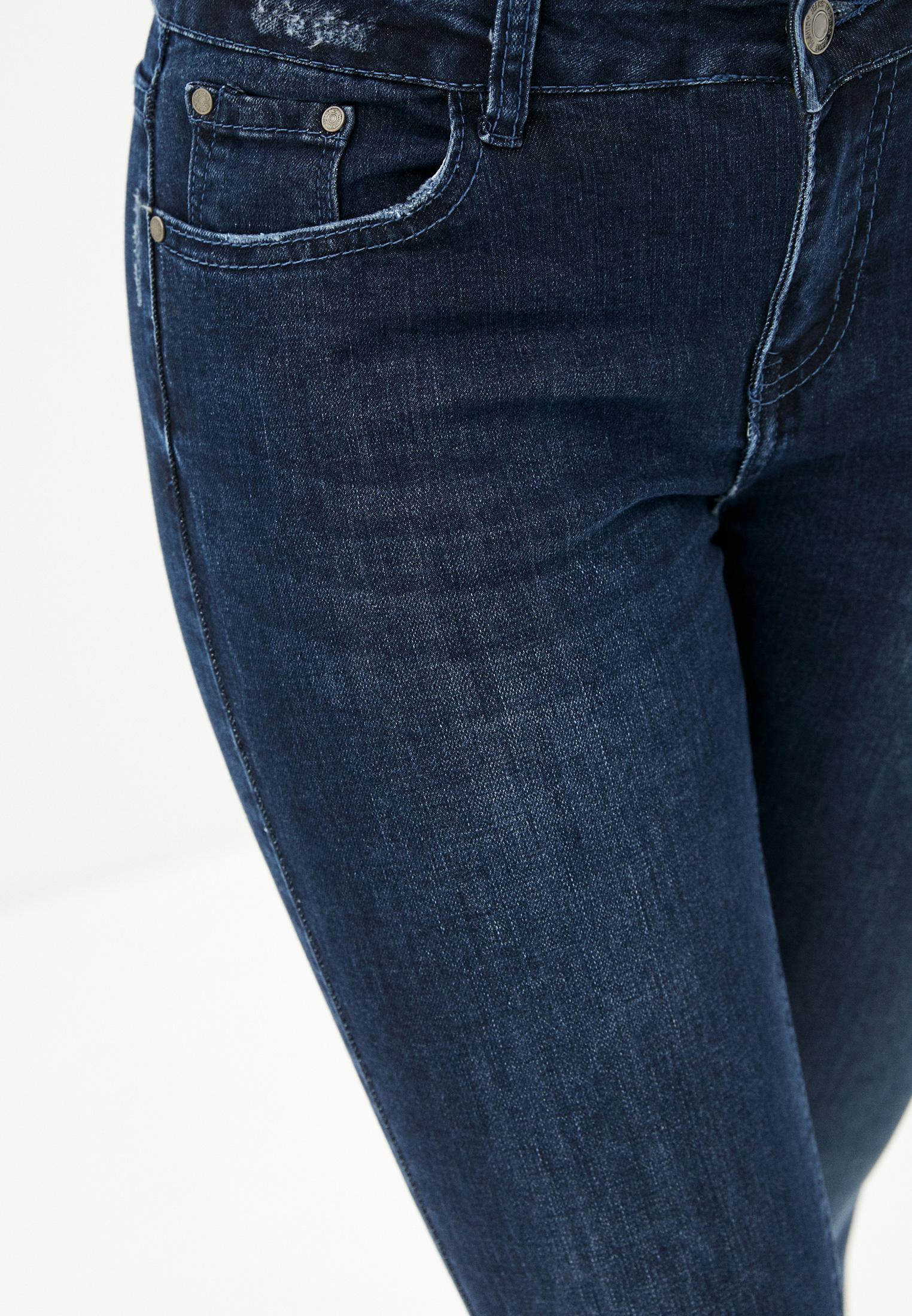 Зауженные джинсы G&G B014-A029: изображение 4