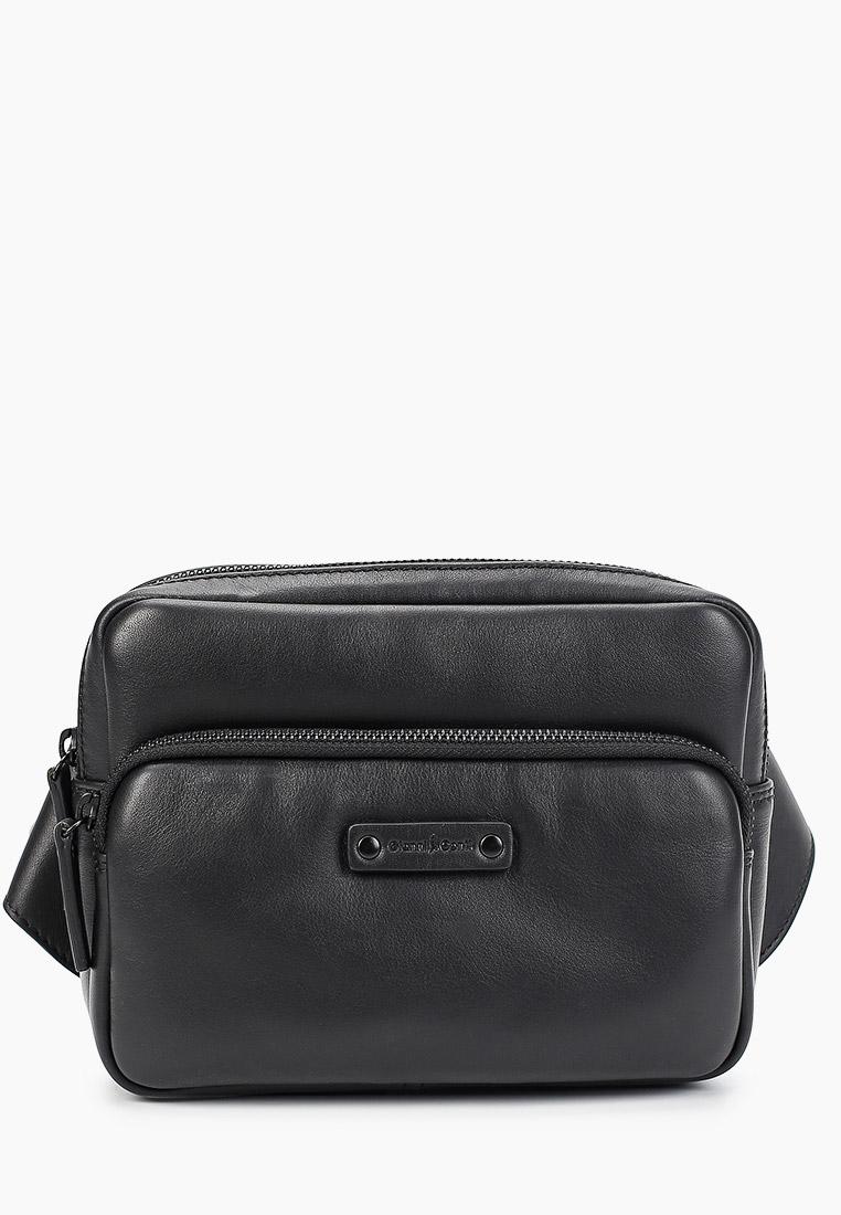 Поясная сумка Gianni Conti 1505162 black