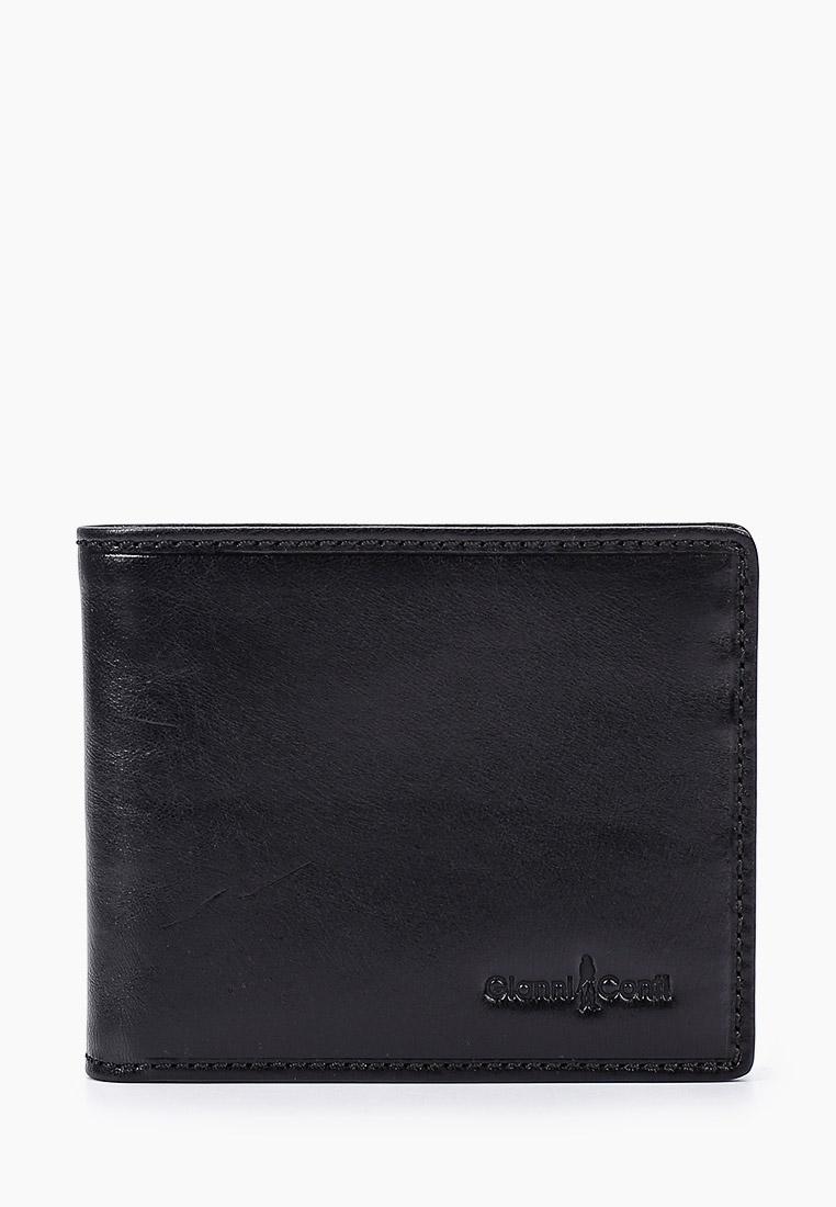 Кошелек Gianni Conti 907010 black