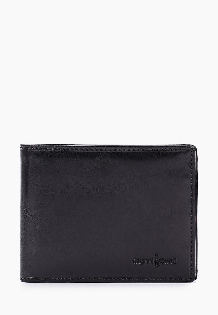 Кошелек Gianni Conti 907018 black