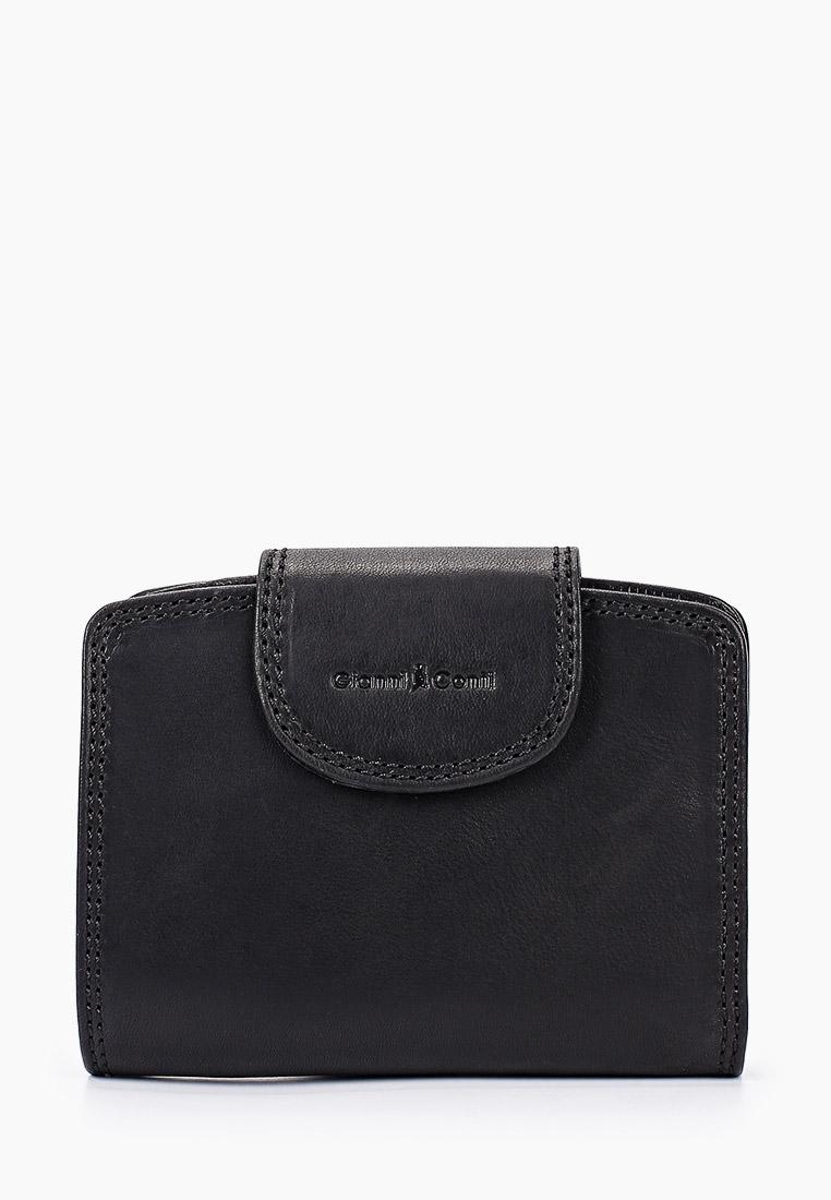 Кошелек Gianni Conti 918035 black