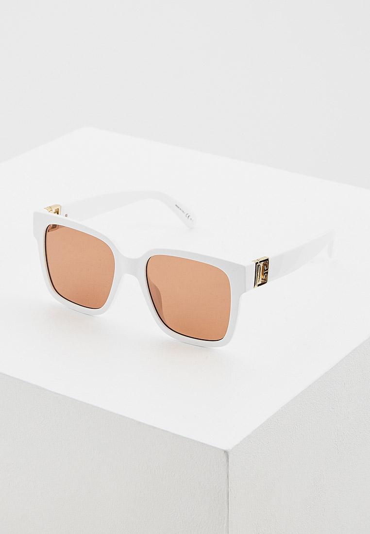Женские солнцезащитные очки Givenchy GV 7141/G/S