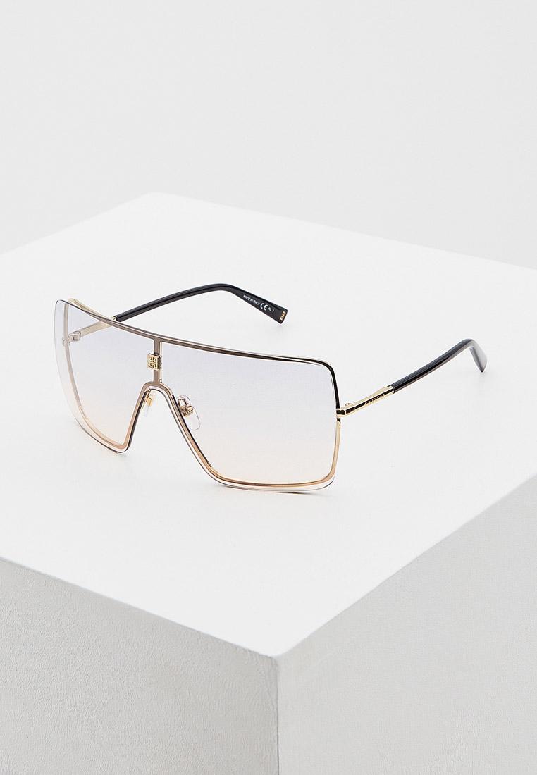 Женские солнцезащитные очки Givenchy GV 7167/S