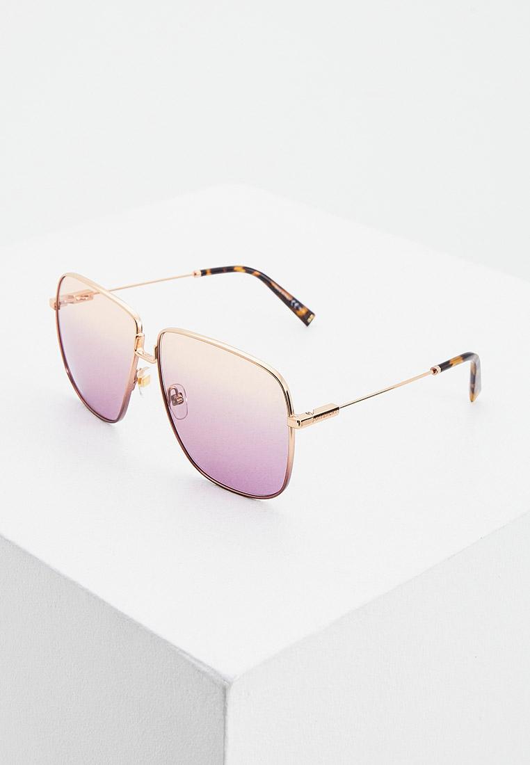 Женские солнцезащитные очки Givenchy GV 7183/S