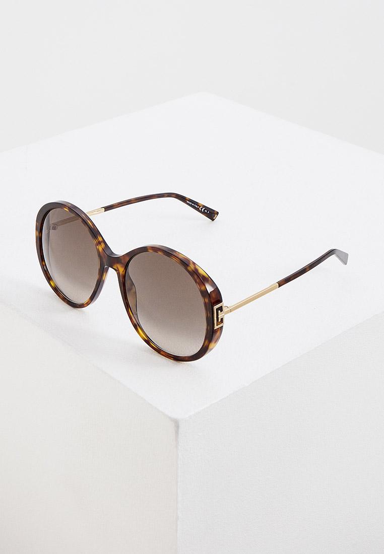 Женские солнцезащитные очки Givenchy Очки солнцезащитные Givenchy