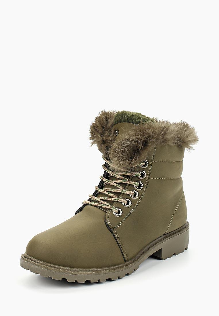Женские ботинки Girlhood 99-72
