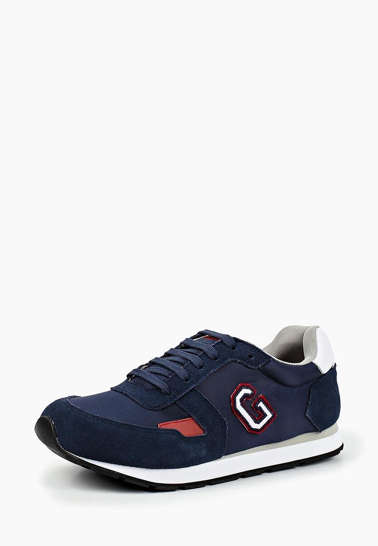 Кроссовки для мальчиков Gioseppo 45596