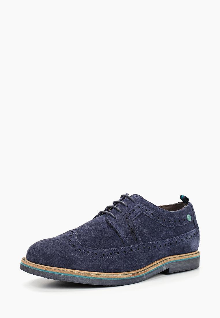 Туфли для мальчиков Gioseppo 45561