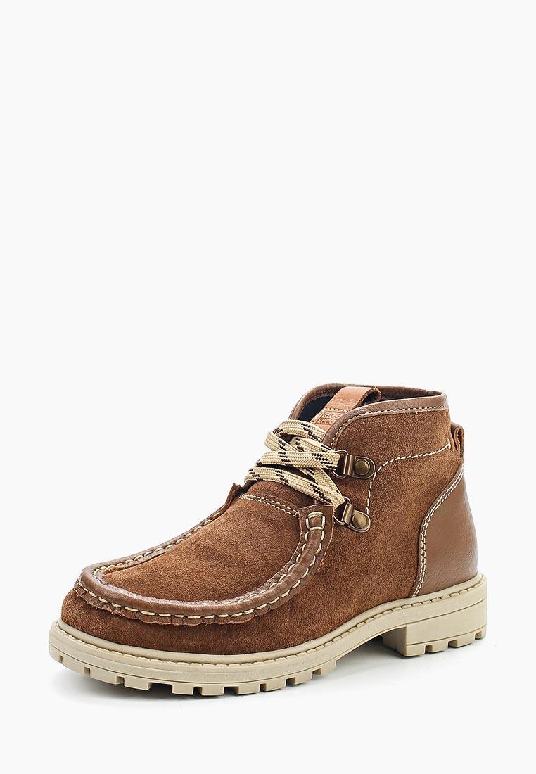 Ботинки для мальчиков Gioseppo 41546: изображение 5