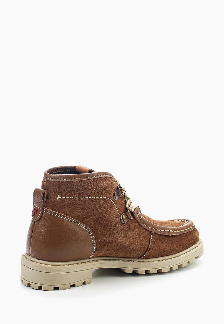 Ботинки для мальчиков Gioseppo 41546: изображение 6