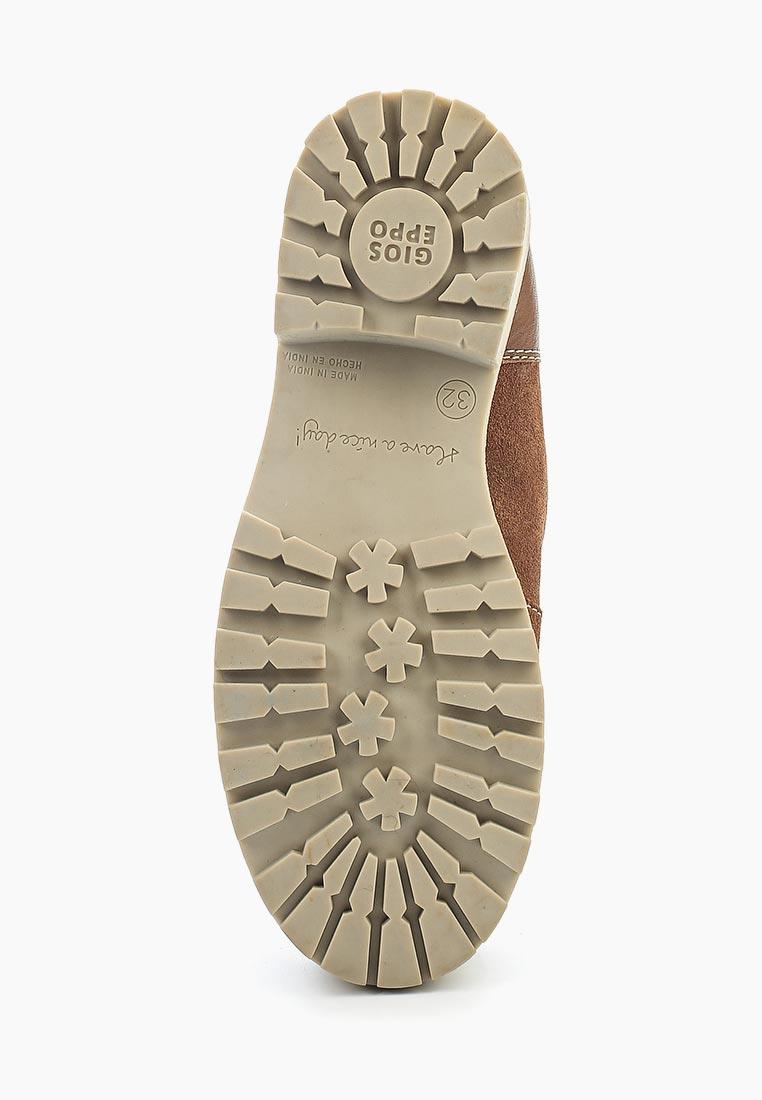 Ботинки для мальчиков Gioseppo 41546: изображение 7
