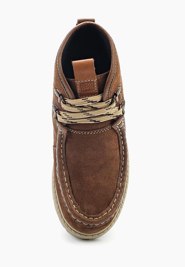Ботинки для мальчиков Gioseppo 41546: изображение 8