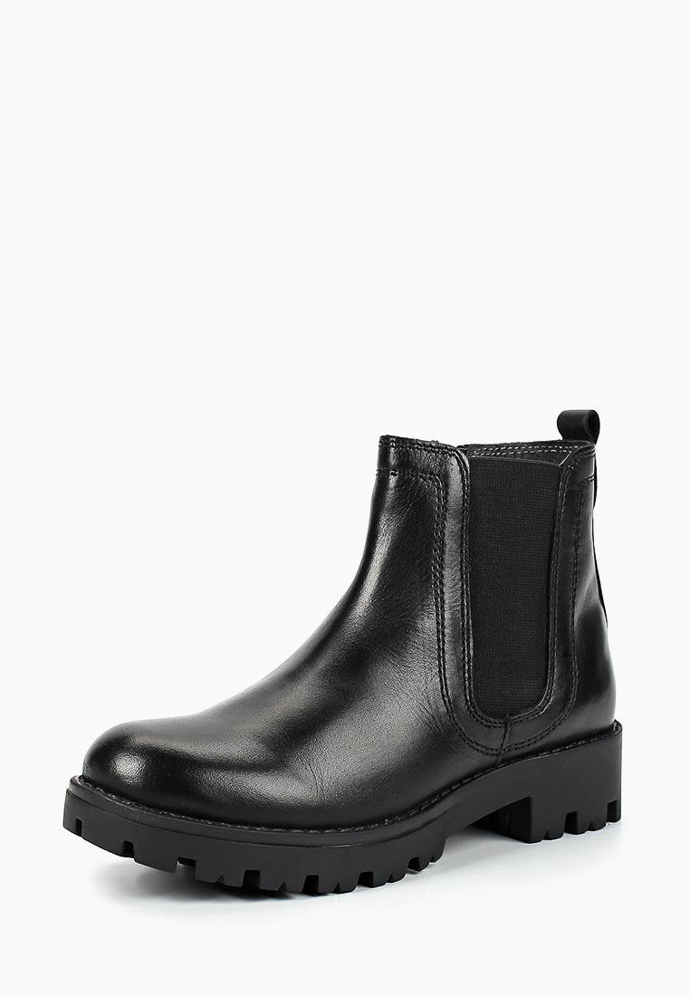 Ботинки для девочек Gioseppo 46694