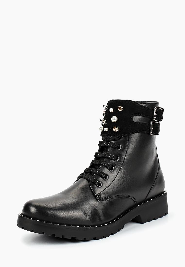 Ботинки для девочек Gioseppo 45512
