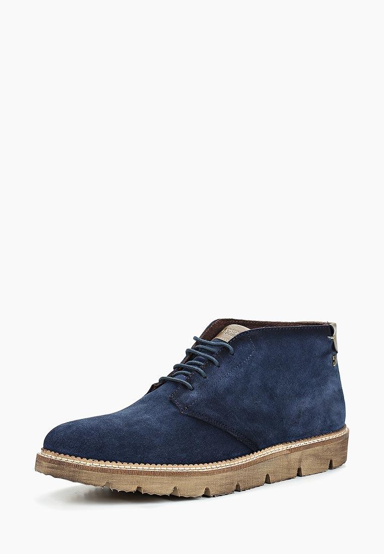 Мужские ботинки Gioseppo 45586