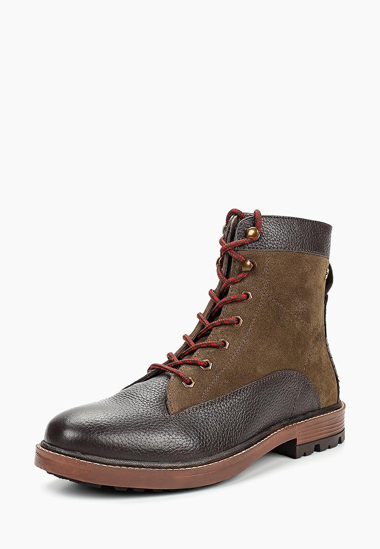 Мужские ботинки Gioseppo 46637