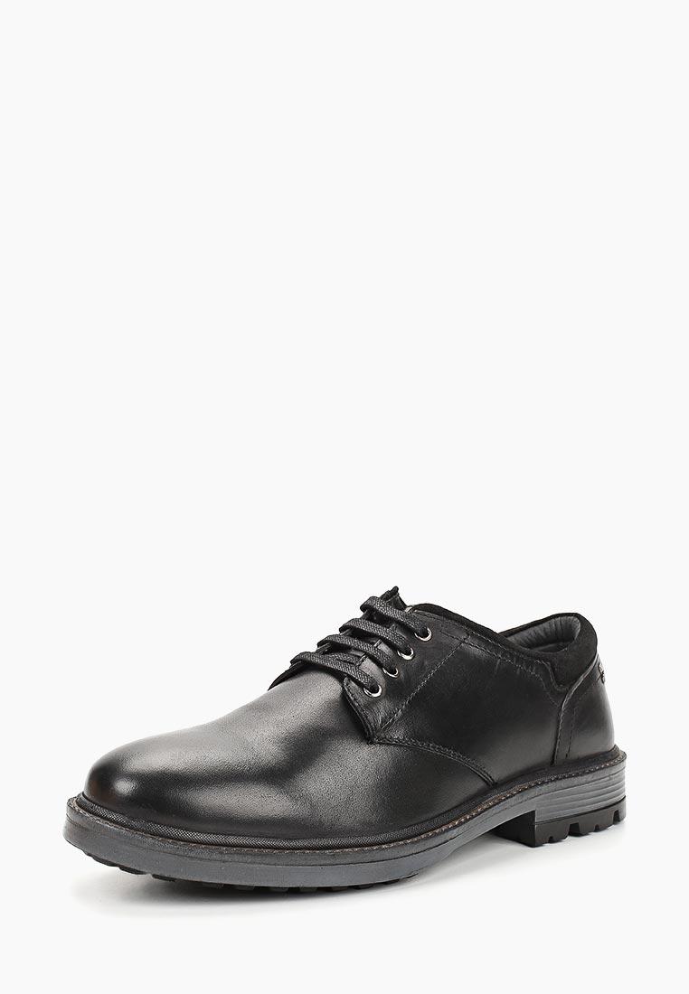 Мужские ботинки Gioseppo 46840