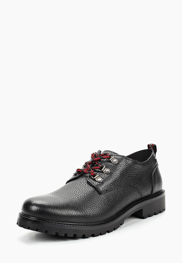 Мужские ботинки Gioseppo 46399