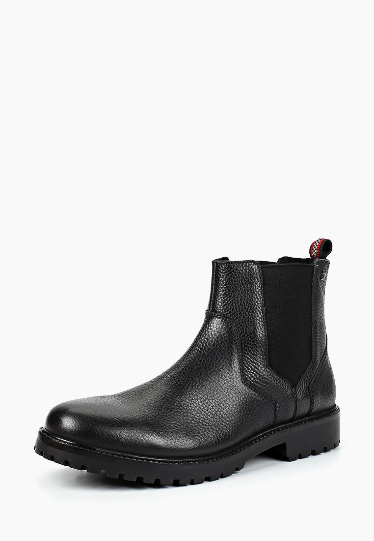Мужские ботинки Gioseppo 46398