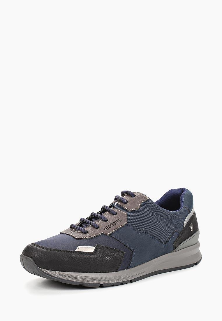 Женские кроссовки Gioseppo 45568