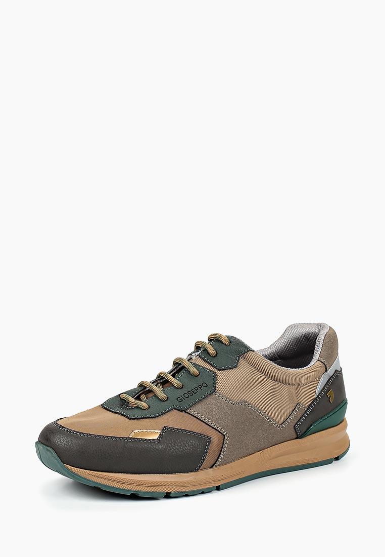 Мужские кроссовки Gioseppo 45568
