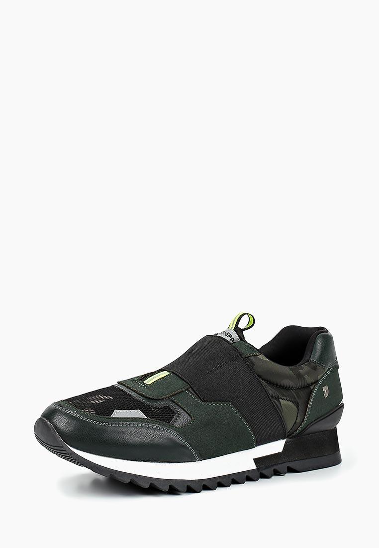 Мужские кроссовки Gioseppo 45593