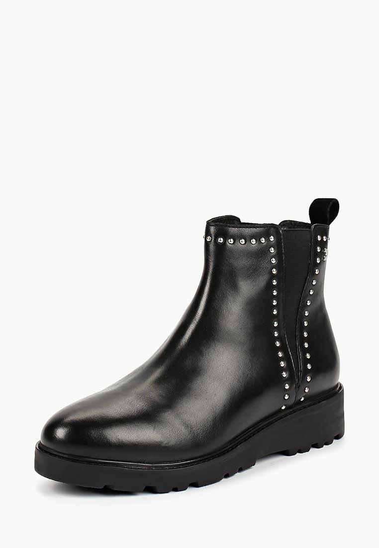 Женские ботинки Gioseppo 46454