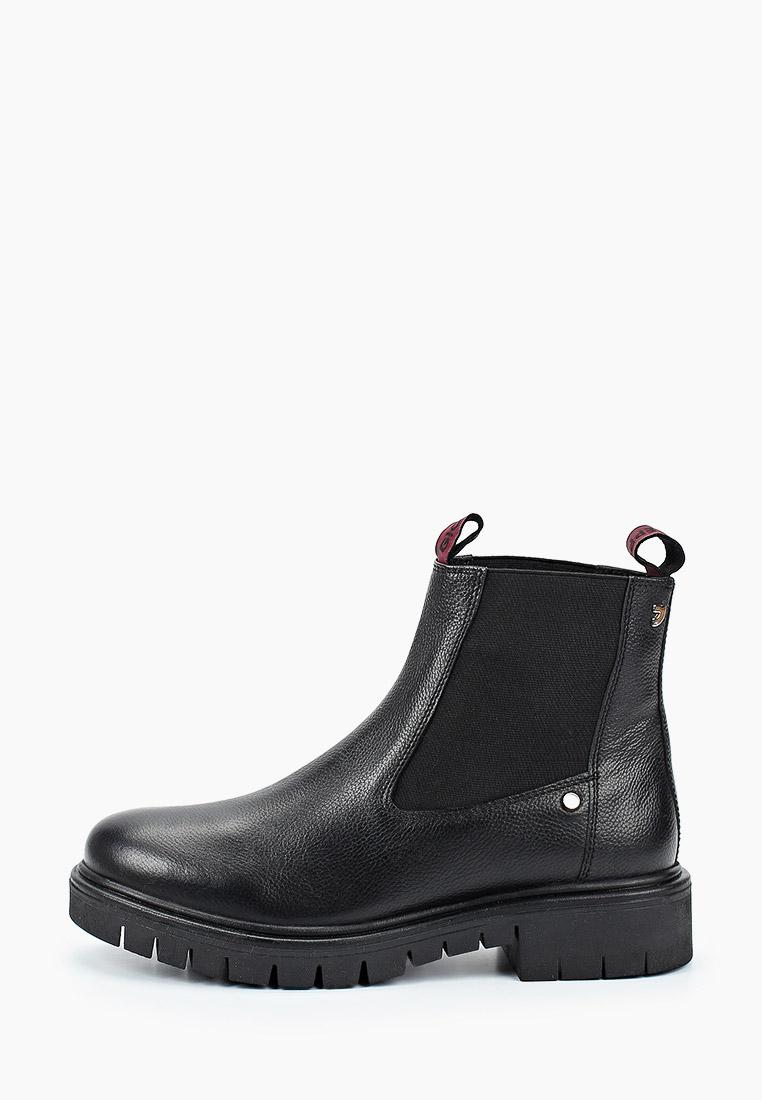 Женские ботинки Gioseppo 56550