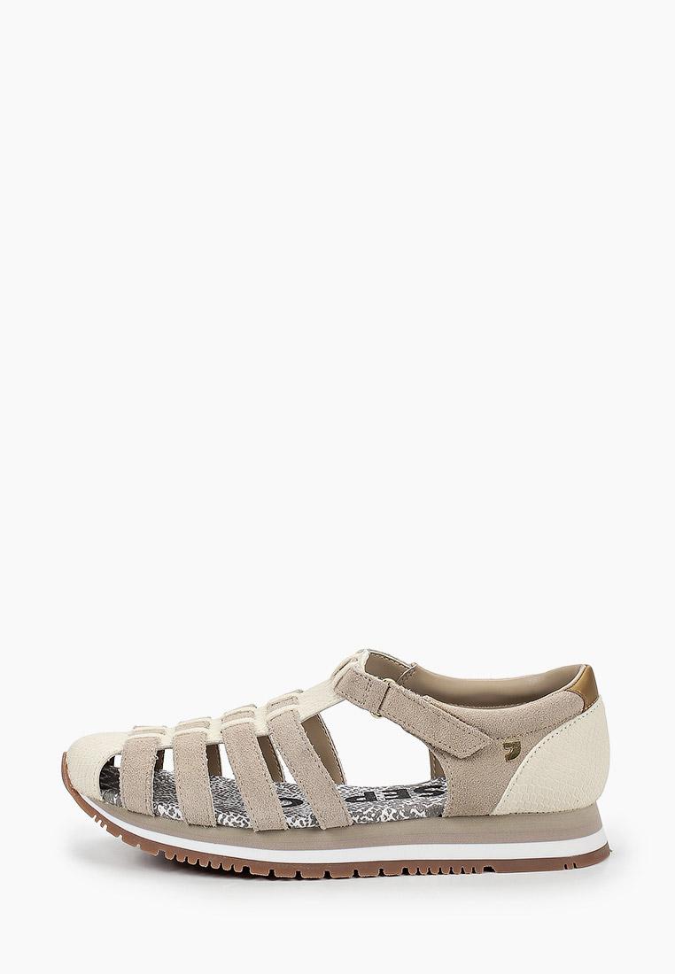 Женские сандалии Gioseppo 58760