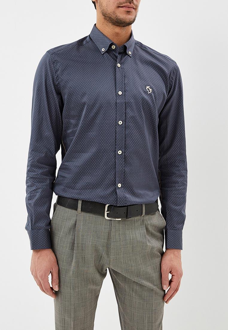 Рубашка с длинным рукавом GIORGIO DI MARE GI4097781