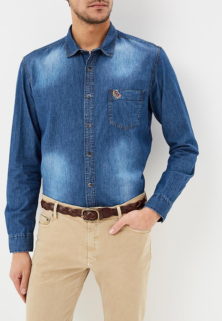 Рубашка с длинным рукавом GIORGIO DI MARE GI544777