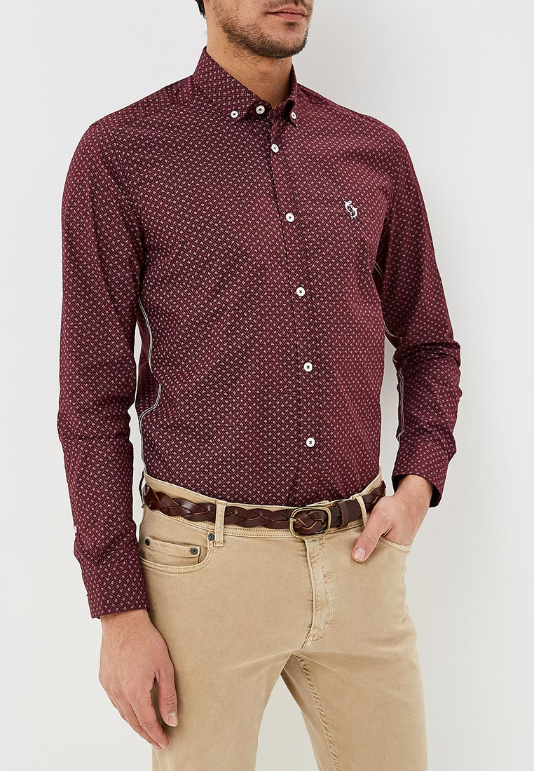 Рубашка с длинным рукавом Giorgio Di Mare GI6599324
