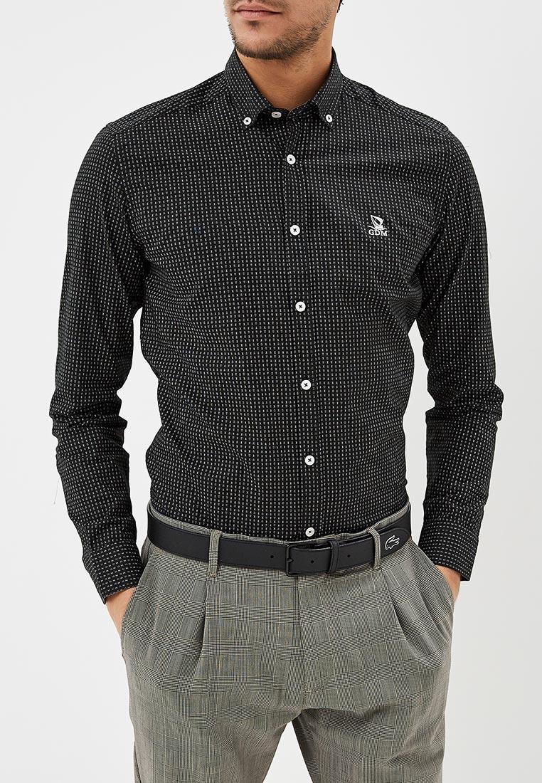 Рубашка с длинным рукавом Giorgio Di Mare GI8258743