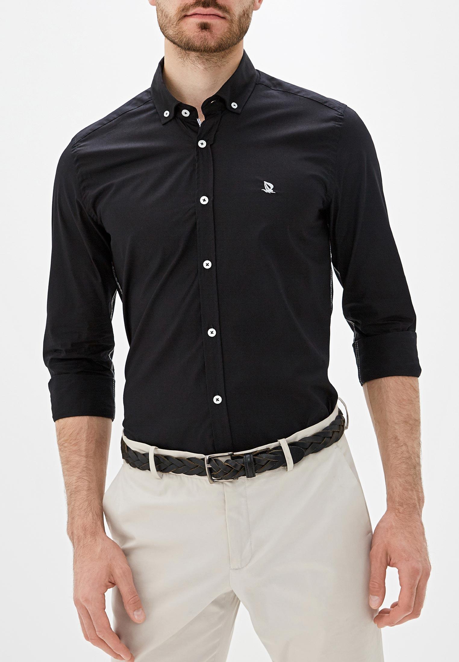 Рубашка с длинным рукавом GIORGIO DI MARE GI3347737
