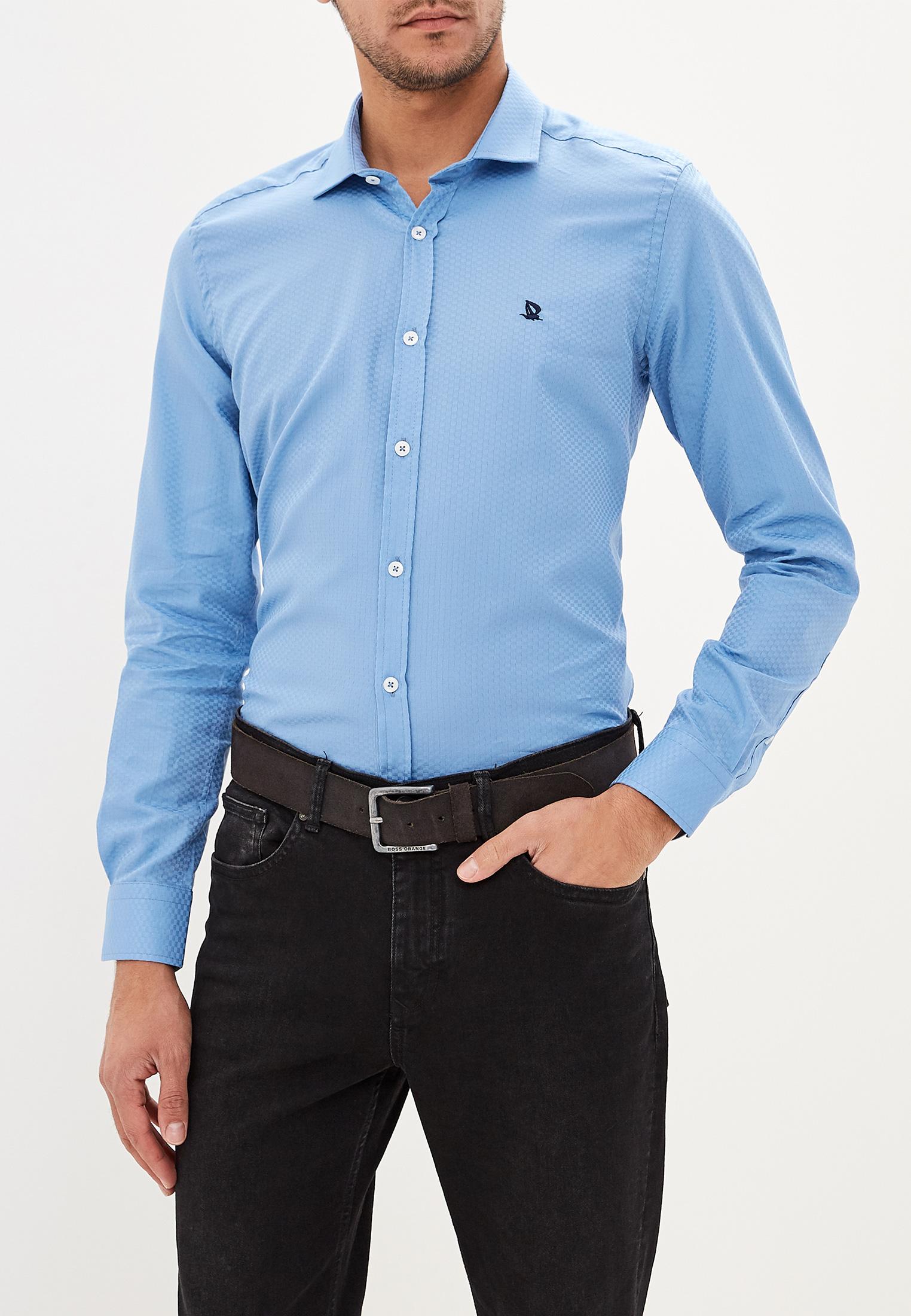 Рубашка с длинным рукавом GIORGIO DI MARE GI3617833