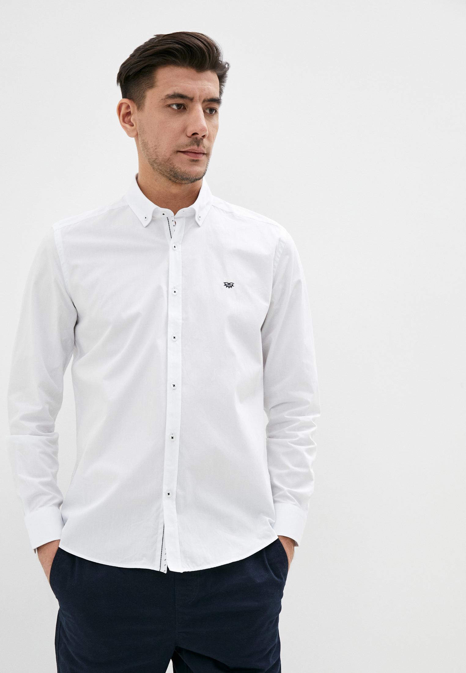 Рубашка с длинным рукавом Giorgio Di Mare GI1235025