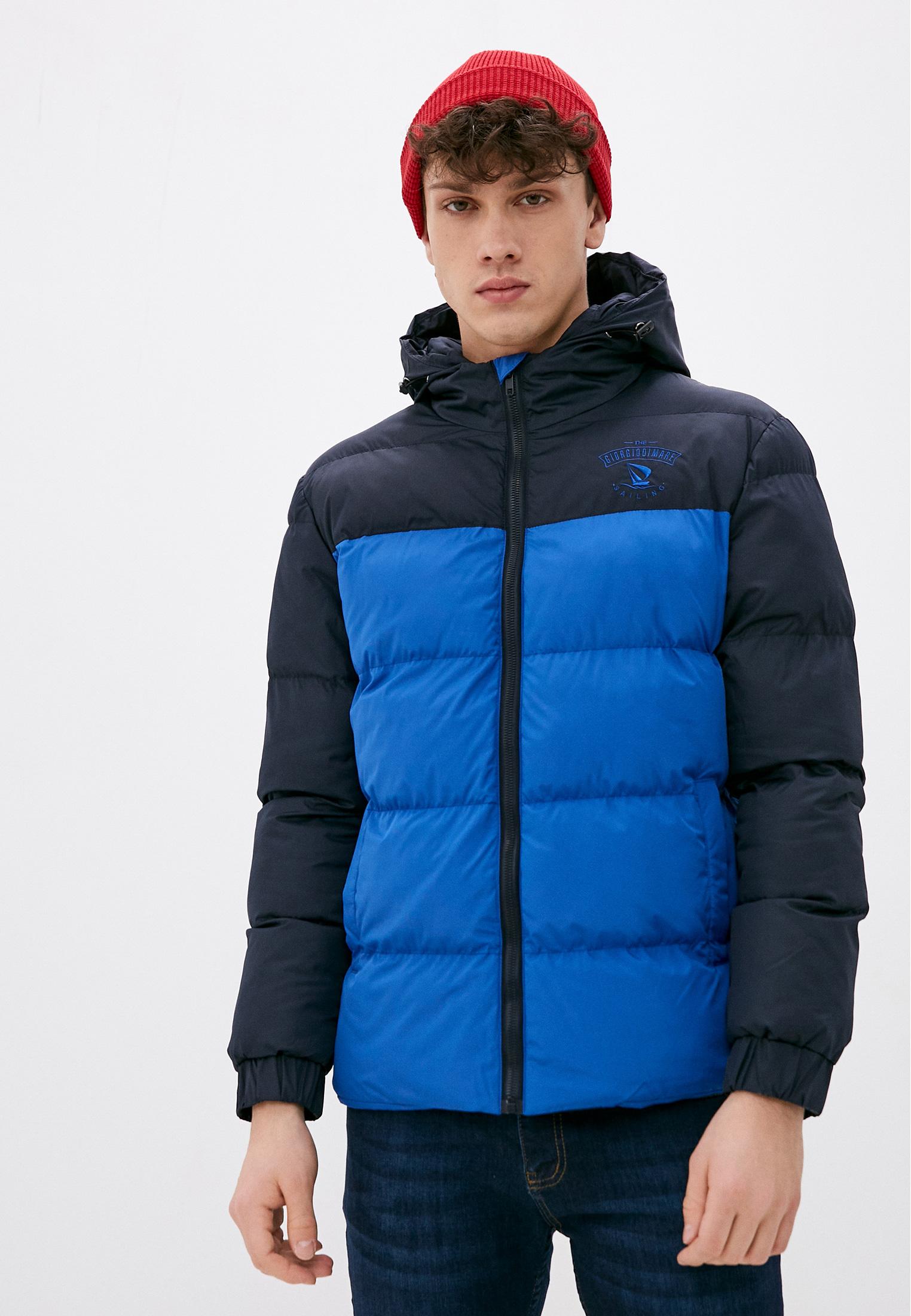 Утепленная куртка GIORGIO DI MARE GI7790620