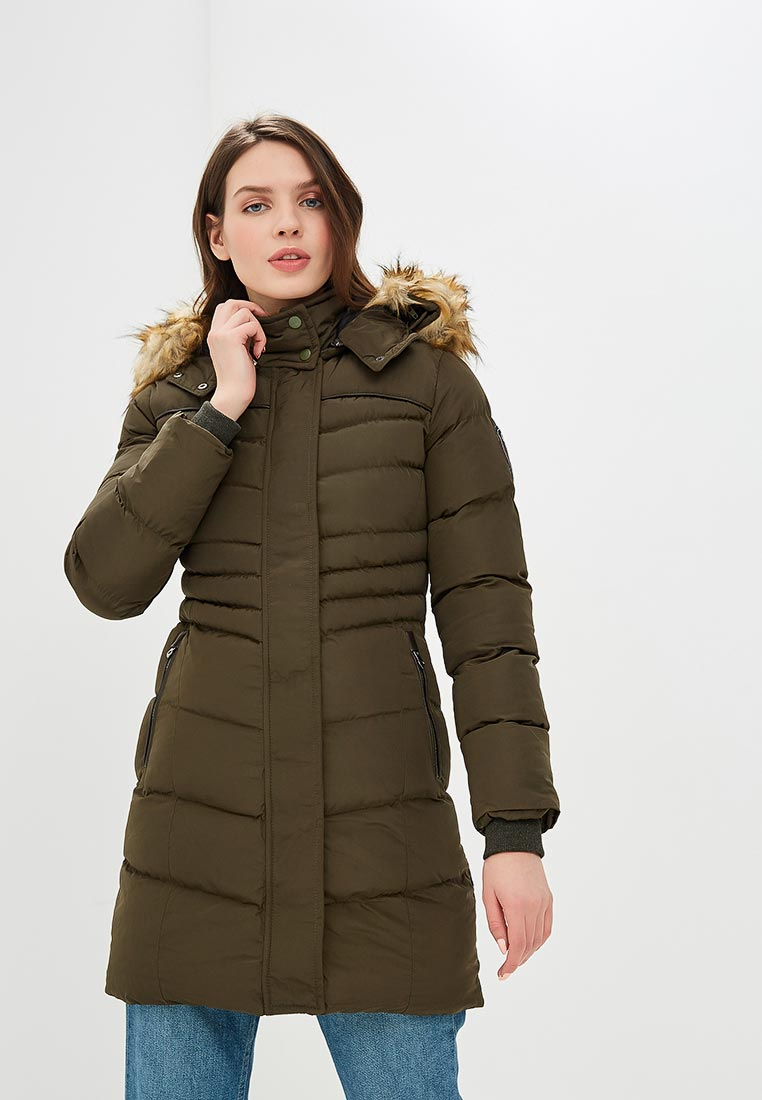 Утепленная куртка GIORGIO DI MARE GI4546682