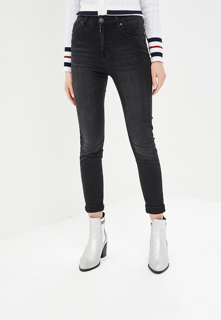Зауженные джинсы GIORGIO DI MARE GI4969026