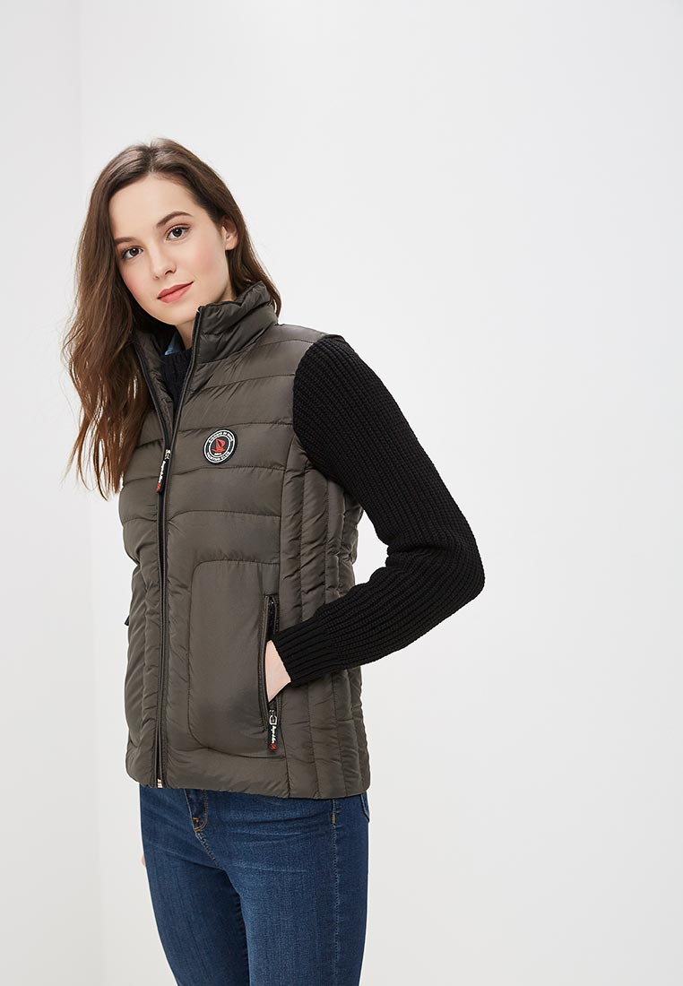 Утепленная куртка GIORGIO DI MARE GI9748555