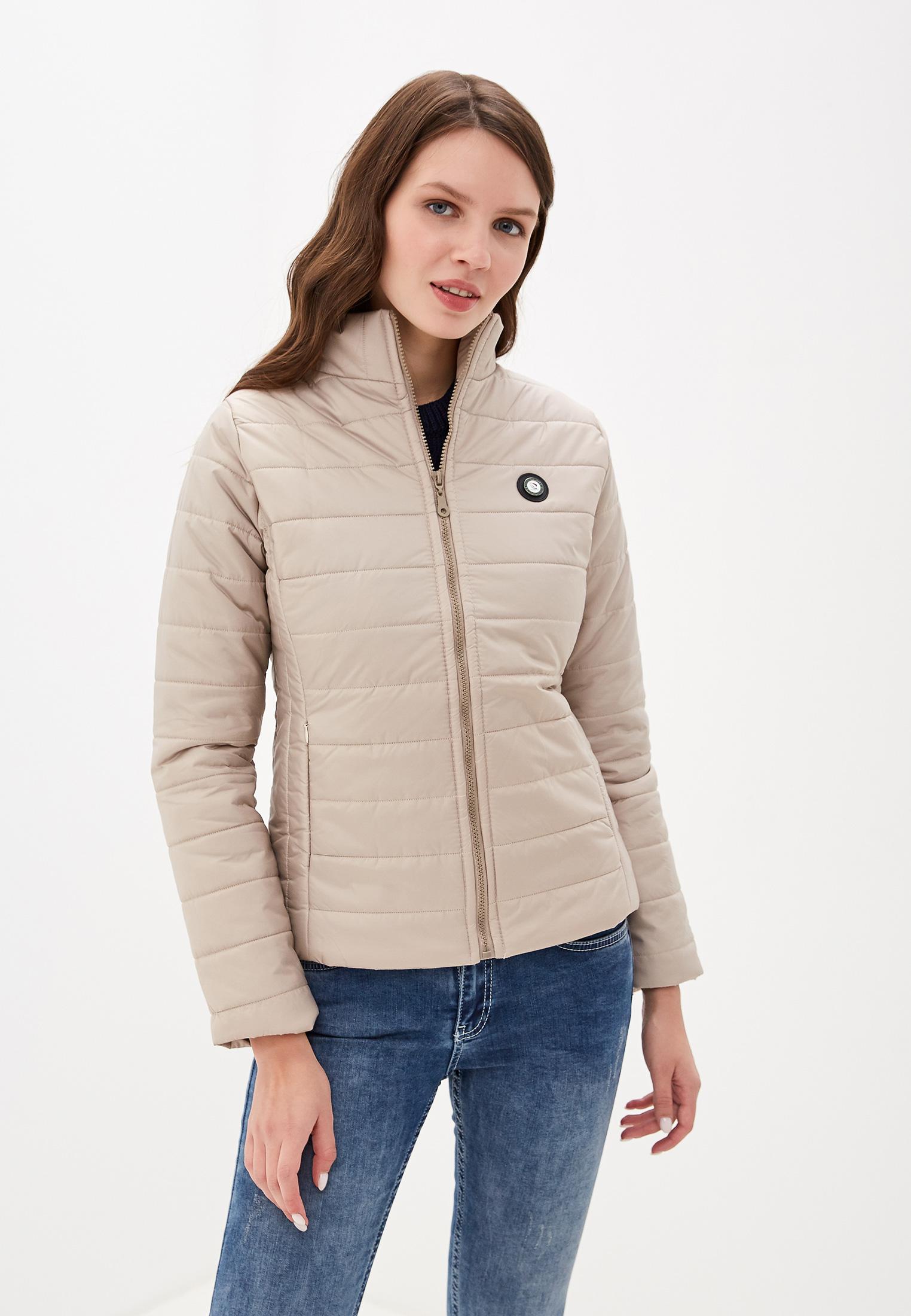 Утепленная куртка GIORGIO DI MARE GI4024962