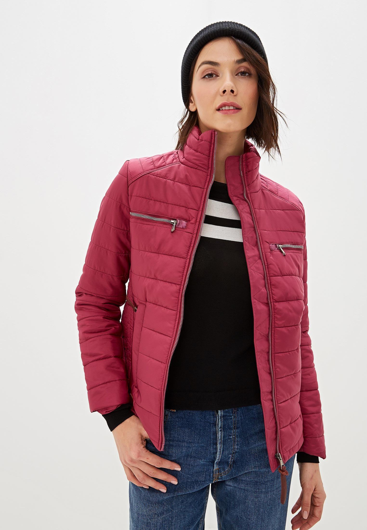 Утепленная куртка GIORGIO DI MARE GI4505071