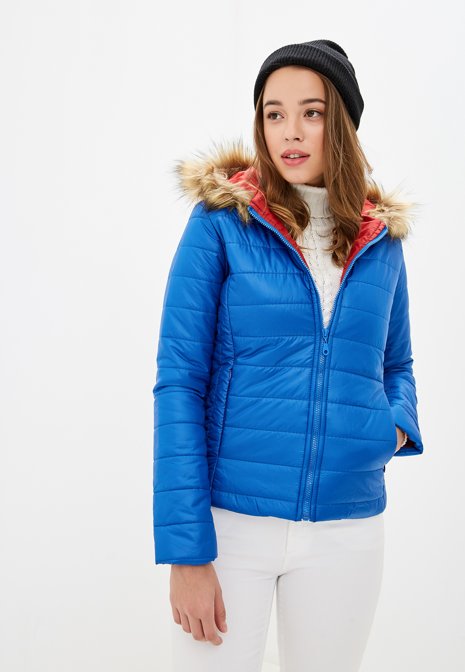 Утепленная куртка GIORGIO DI MARE GI4509216