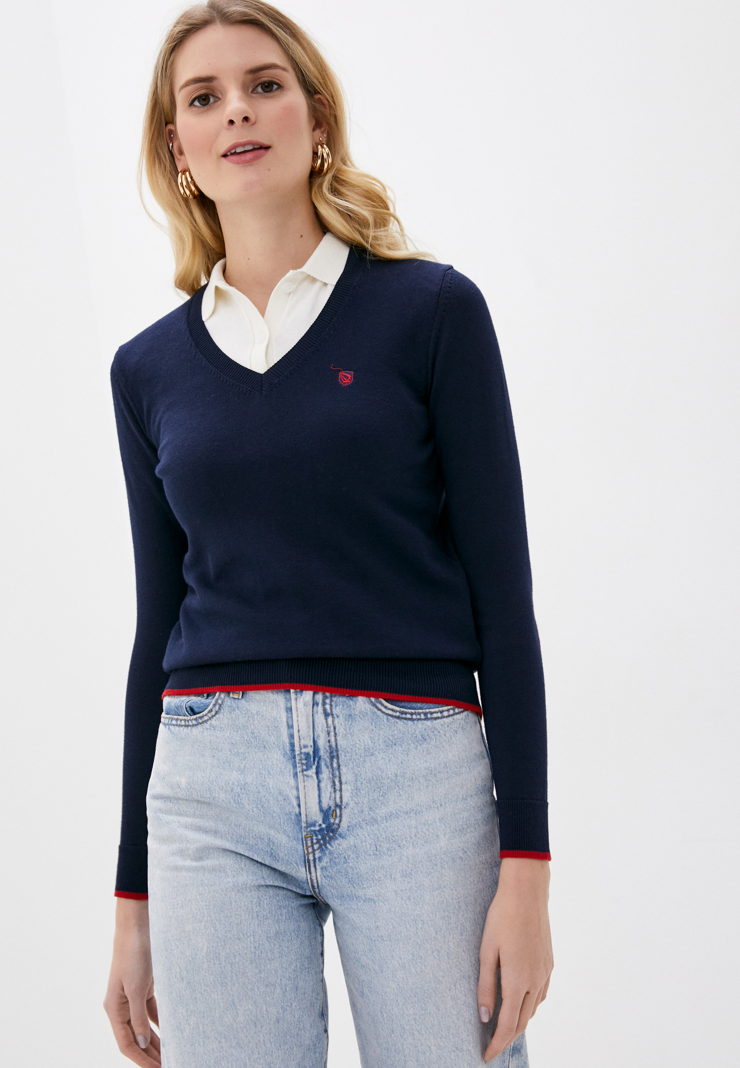 Пуловер GIORGIO DI MARE GI7163605