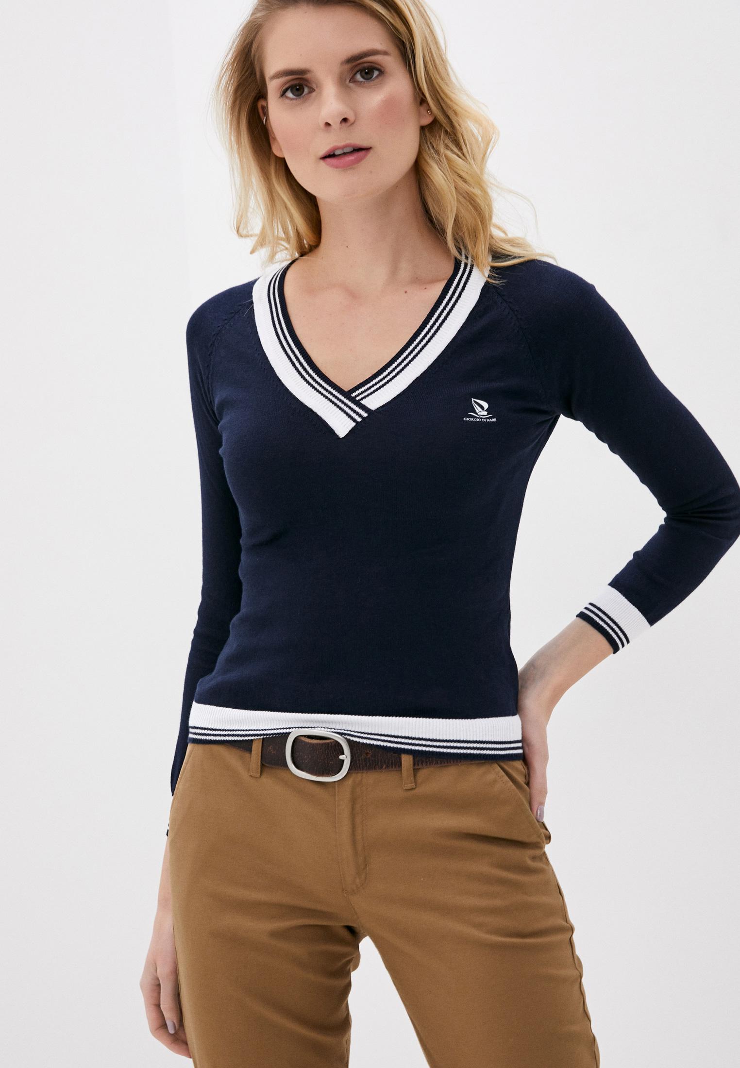 Пуловер GIORGIO DI MARE GI7217639