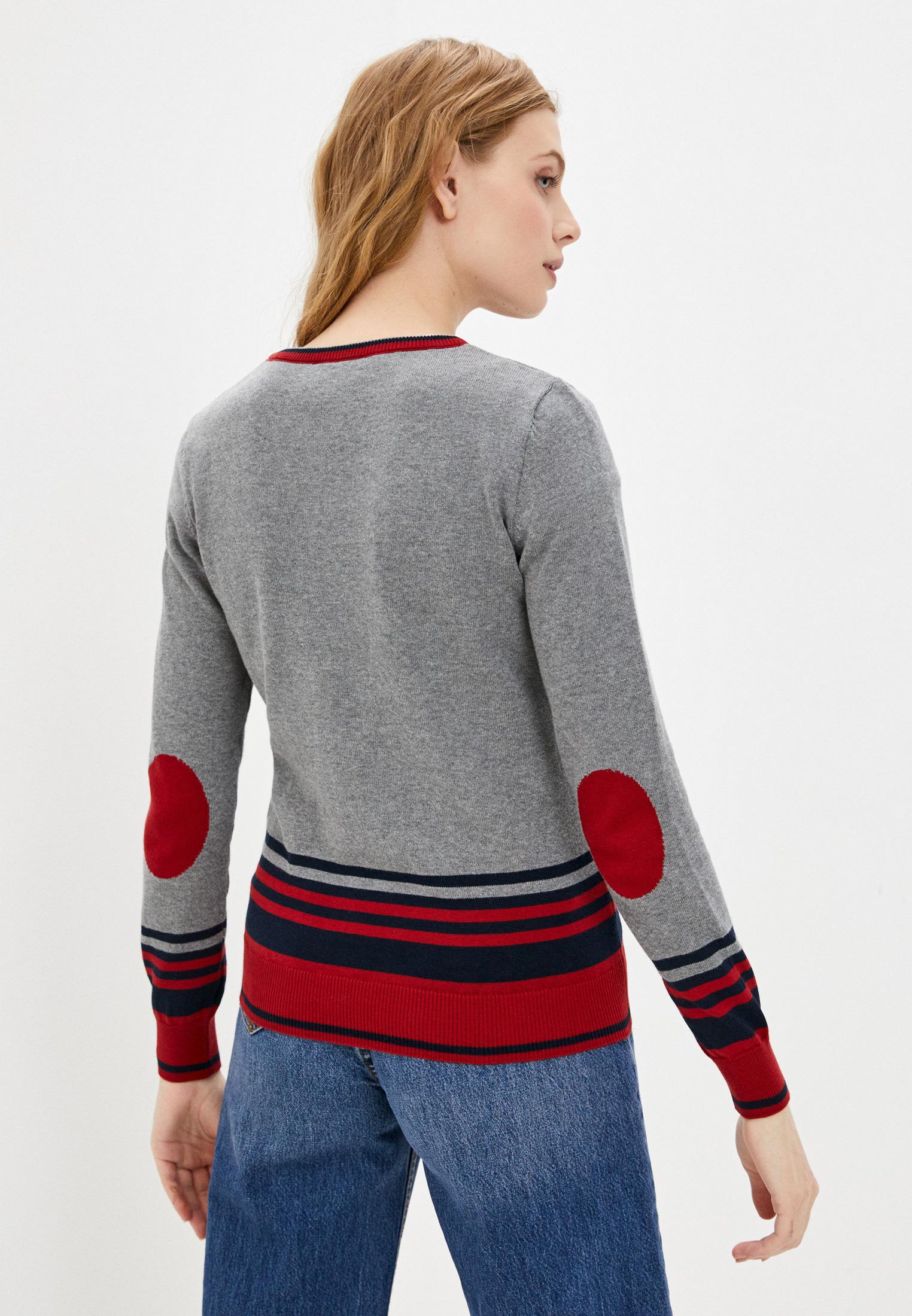 Пуловер GIORGIO DI MARE GI893155: изображение 3