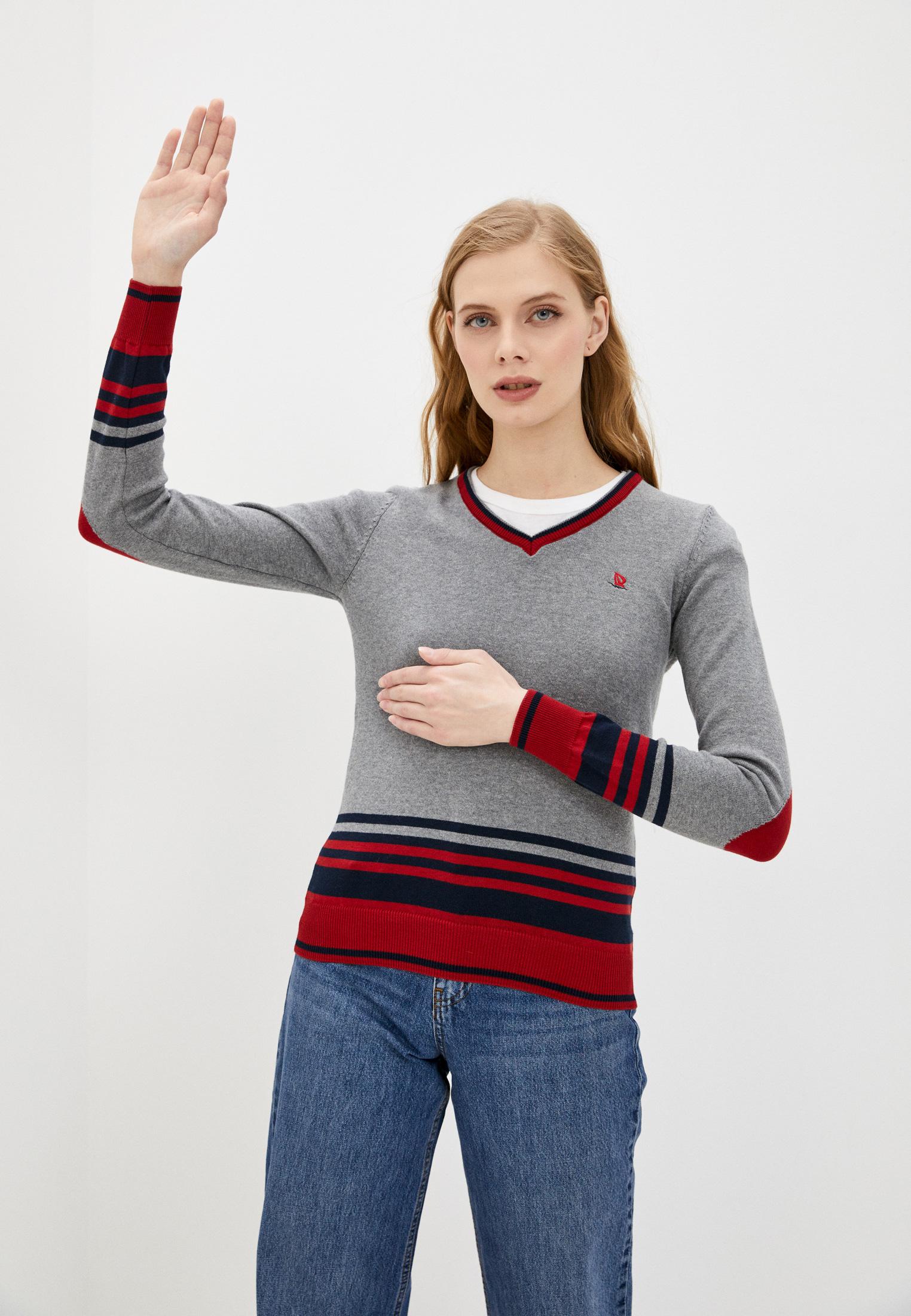 Пуловер GIORGIO DI MARE GI893155: изображение 5