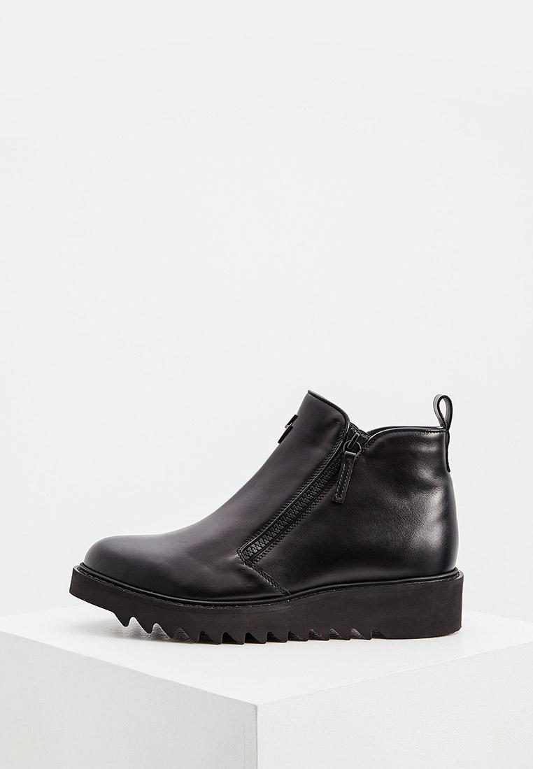 Мужские ботинки Giuseppe Zanotti IU00046